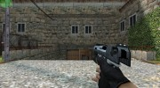 chrome deagle reorigined для Counter Strike 1.6 миниатюра 3