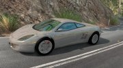 Camso Mark Rider 12C for BeamNG.Drive miniature 5