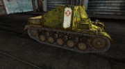 Marder II для World Of Tanks миниатюра 5
