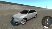 Audi A3 for BeamNG.Drive miniature 1