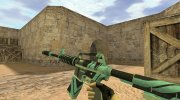 М4А1 Вулкан for Counter Strike 1.6 miniature 1