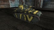 Leichtetraktor от Webtroll for World Of Tanks miniature 5