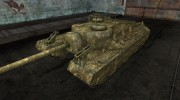Шкурка для T95 №6 for World Of Tanks miniature 1