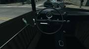 Ford Hot Rod 1931 для GTA 4 миниатюра 6