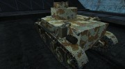 М2 lt akismet для World Of Tanks миниатюра 3