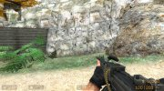 Negev из CS:GO for Counter-Strike Source miniature 1