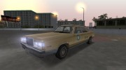 Flamingo Taxi из Driv3r for GTA Vice City miniature 2