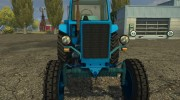 МТЗ 80 for Farming Simulator 2013 miniature 4