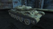 T-54 Kubana 2 for World Of Tanks miniature 5
