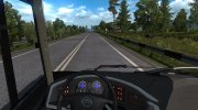 Yutong ZK6888H for Euro Truck Simulator 2 miniature 3