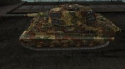 PzKpfw VIB Tiger II №99 для World Of Tanks миниатюра 2