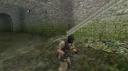 Default knife on my anims for Counter Strike 1.6 miniature 4