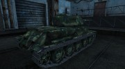 T-34-85 Jaeby 2 для World Of Tanks миниатюра 4
