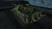 Объект 261 15 for World Of Tanks miniature 3
