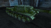 Шкурка для СУ-152 for World Of Tanks miniature 5