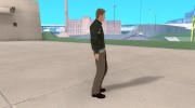 Daniel Craig for GTA San Andreas miniature 4