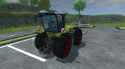 CLAAS XERION 3800VC for Farming Simulator 2013 miniature 5
