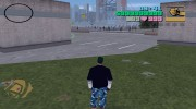 Hud Colors from VC for GTA 3 miniature 1