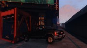 GMC Sierra 1992 (BETA) for GTA 5 miniature 2