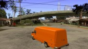 Iveco Turbo Daily for GTA San Andreas miniature 3