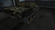 JagdPanther 33 for World Of Tanks miniature 4