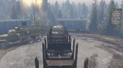 Tatra 8x8 Phoenix for Spintires 2014 miniature 5