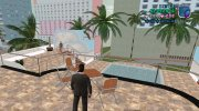 Interiers from cutscenes for GTA Vice City miniature 4