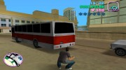Jelcz PR110 for GTA Vice City miniature 2
