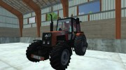 Беларус 1221 для Farming Simulator 2013 миниатюра 1