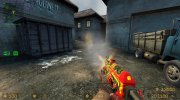 PP-19 Bizon Steam Engine for Counter-Strike Source miniature 2