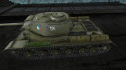 Шкурка для ИС for World Of Tanks miniature 2