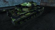T29 Jaeby for World Of Tanks miniature 1