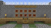 Flan's Modern Weapons Pack для Flans Mod for Minecraft miniature 10