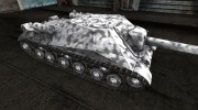 Объект 704 Winter for World Of Tanks miniature 5