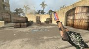 USP-S Totem for Counter-Strike Source miniature 2