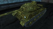 T-43 OlegWestPskov for World Of Tanks miniature 1