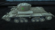 Шкурка для Валентайн for World Of Tanks miniature 2