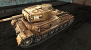 Шкурка для PzKpfw VI Tiger (P) for World Of Tanks miniature 1