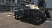 Enhanced wheels retexture for Mafia: The City of Lost Heaven miniature 6