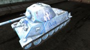 Шкурка для T-25 for World Of Tanks miniature 1