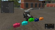 SUER SM2400 v1.0.0 for Farming Simulator 2017 miniature 4