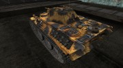 VK1602 Leopard  Megavetal для World Of Tanks миниатюра 3