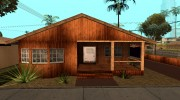 New Big Smoke House for GTA San Andreas miniature 2
