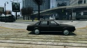 Audi 80 B2 1986 v 2.0 for GTA 4 miniature 5