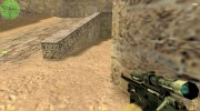 AWP with sleves for Counter Strike 1.6 miniature 10
