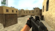 M16A4 & AK 47SD Animations by SlaYeR5530 UPDATE! for Counter-Strike Source miniature 4