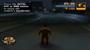 Money Shit для GTA 3 миниатюра 1