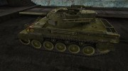Шкурка для M18 Hellcat для World Of Tanks миниатюра 2