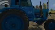 МТЗ 80 for Farming Simulator 2013 miniature 3