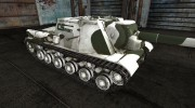 ИСУ-152 Xperia for World Of Tanks miniature 5